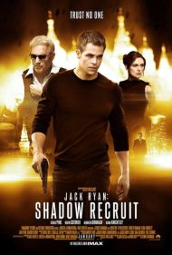 Read more: Jack Ryan : Shadow Recruit