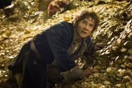 Περισσότερα: The Hobbit: The Desolation of Smaug